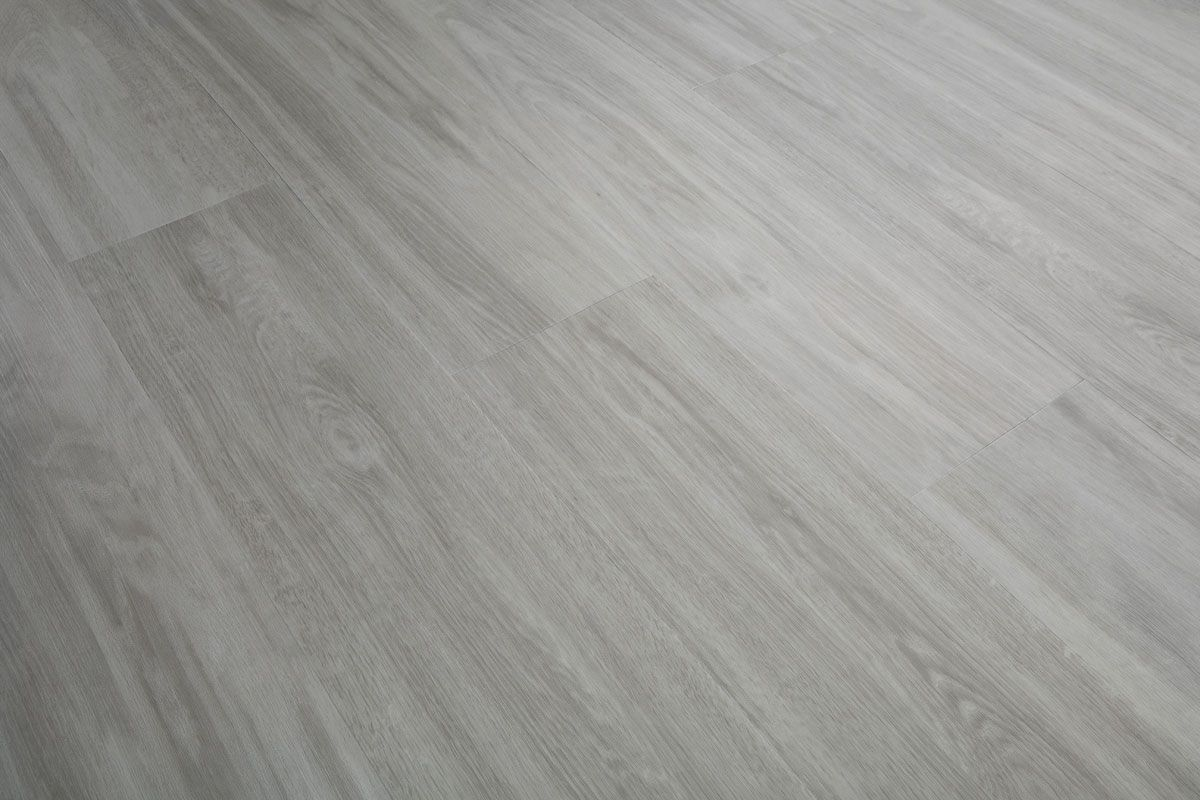 Spectra White Washed Oak Plank Luxury Click Vinyl Flooring