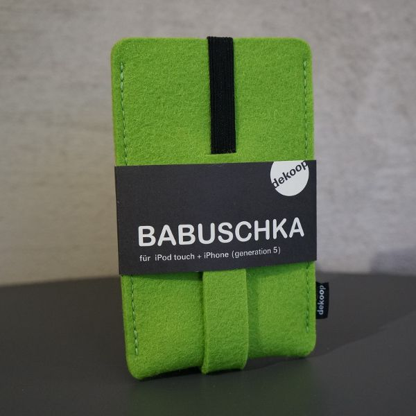 Smartphone Hülle BABUSCHKA bei Fornus (Köln) www.GuLoKa.de/download