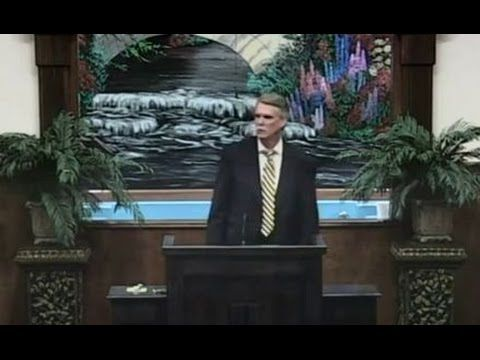 Two Witnesses continued - Pastor David Peacock