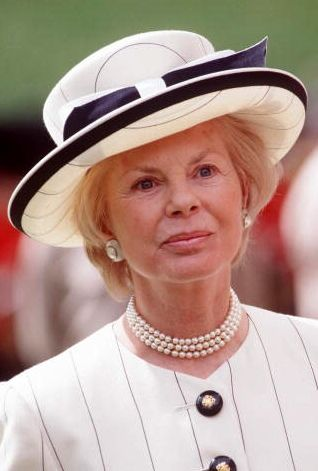 Katharine Duchess Of Kent Attends The Royal Christmas Service At St Picture Id178932296 703 1024 Modern Royalty Royal Fashion Royal Christmas