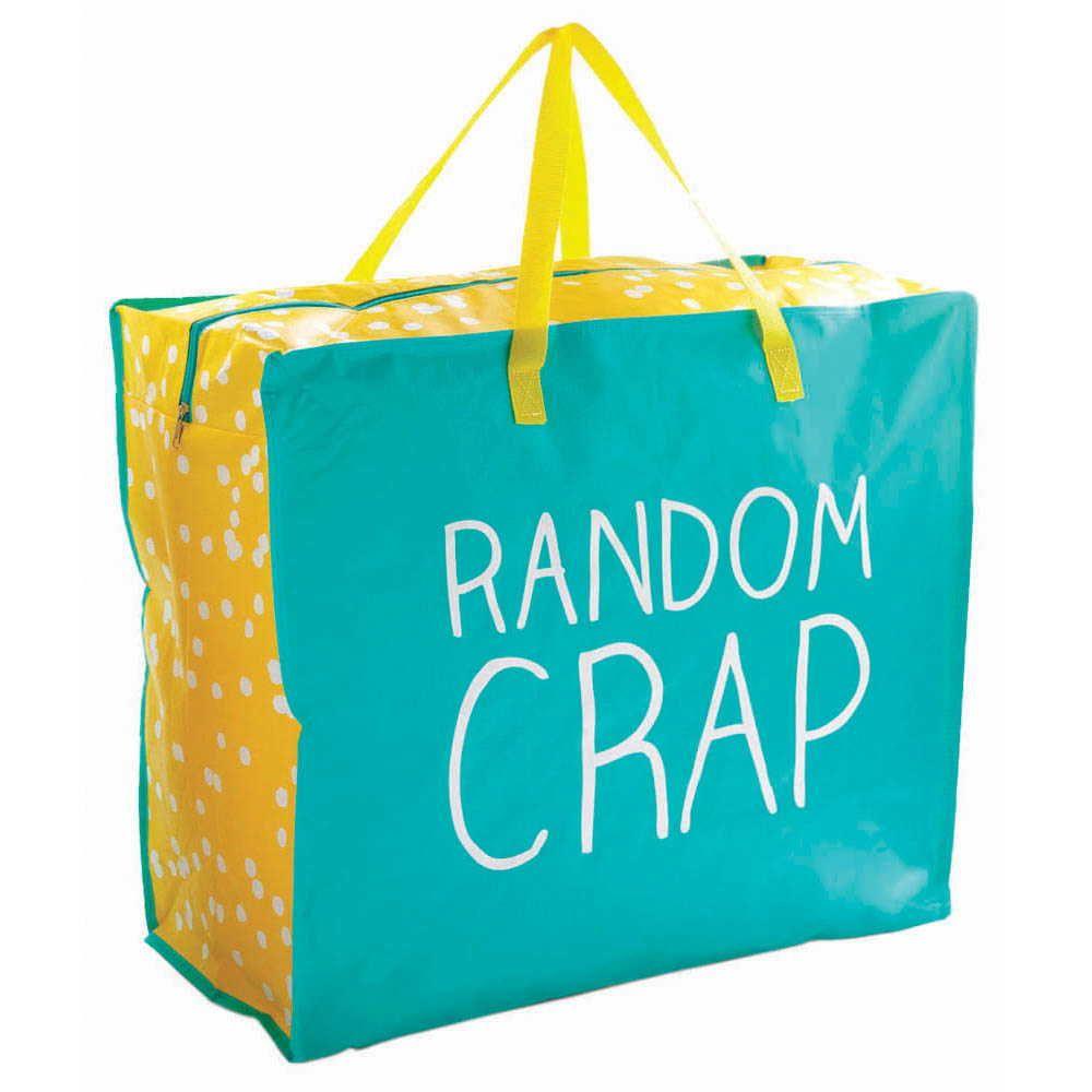 Random Crap Tote