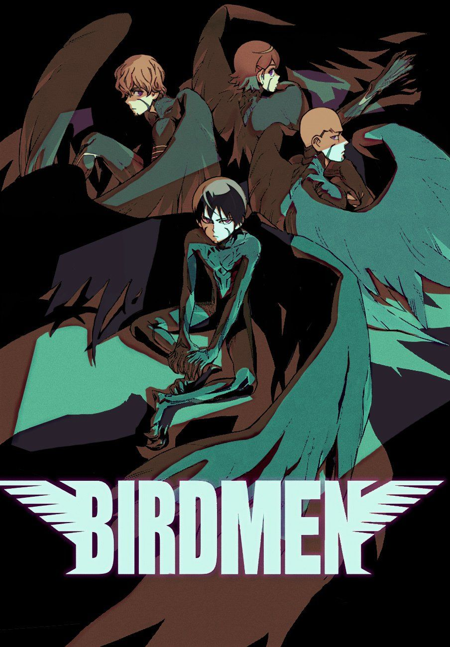 Birdmen - chapter 45 - #1 | An...