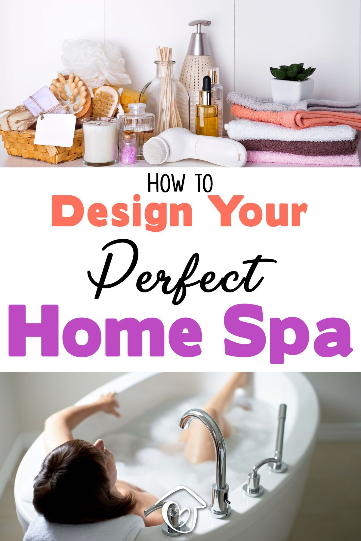 Home Spa Ultimate Guide Ideas Recipes Benefits Treatments