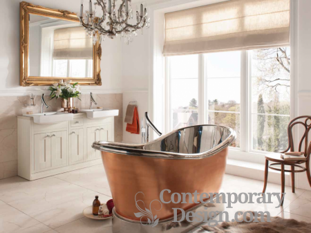 Photo of Simple bathroom designs for small spaces