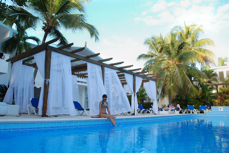 Solarium Celuisma Cabarete Hotel In Cabaret Dominican Republic