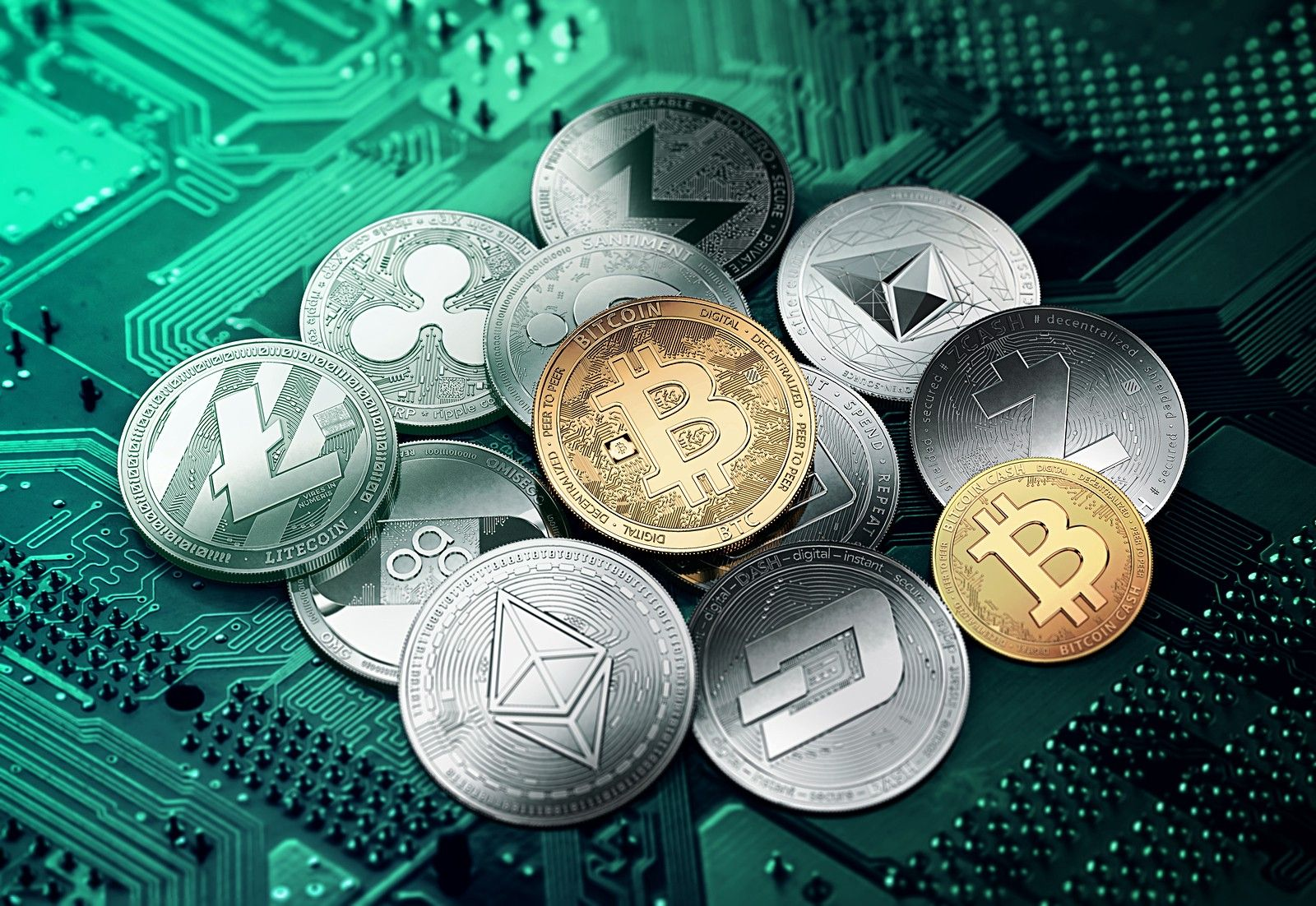 Single Post Crypto currencies, Cryptocurrency, Best