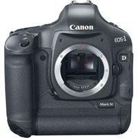Canon 1d Mark Iv Dslr Camera Canon Eos Digital Slr Camera
