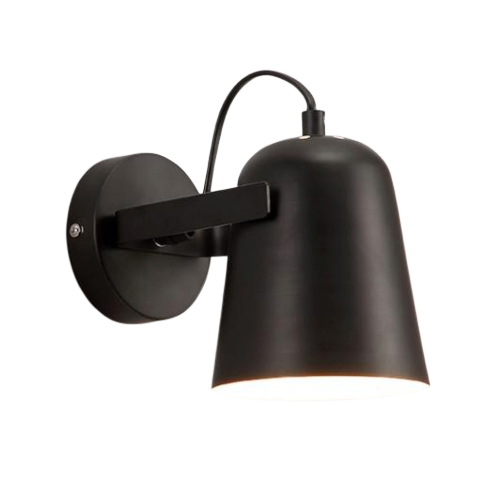 Sotteri Black Wall Light For Bedroom Black Wall Lights Plug In Wall Lights Wall Lights