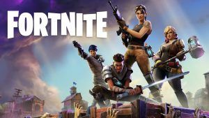 You Ll Be Able To Play Fortnite With Your Ps4 Friends While On