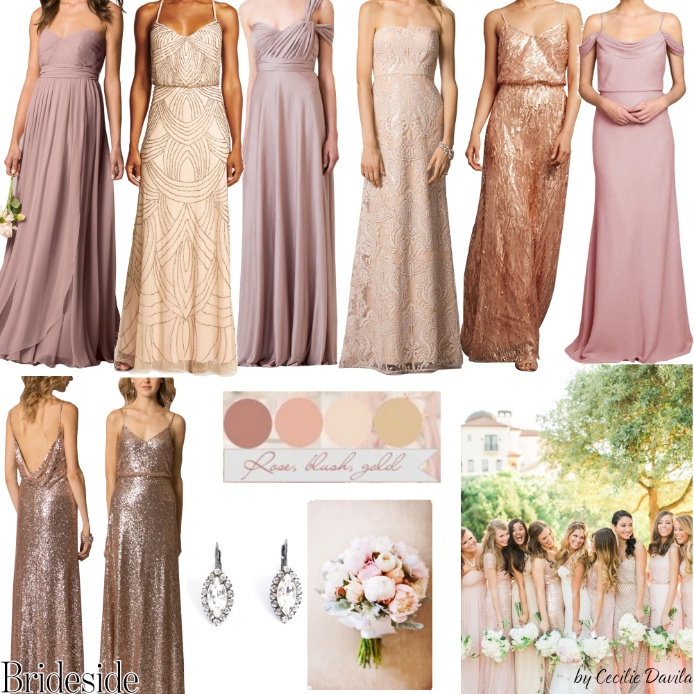 Alfred angelo bridesmaid dresses bridal parties mix match join the bridal party at bridesidesign up shop for the best bridesmaid dresses meet your complimentary style consultant and try on dresses at ombrellifo Image collections