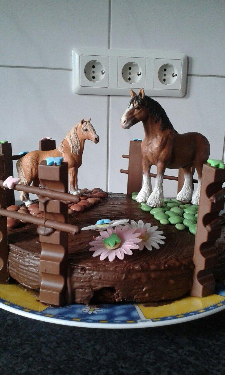 Pferde Torte Party Party Und Party Cake Horse Cake Und Kuchen