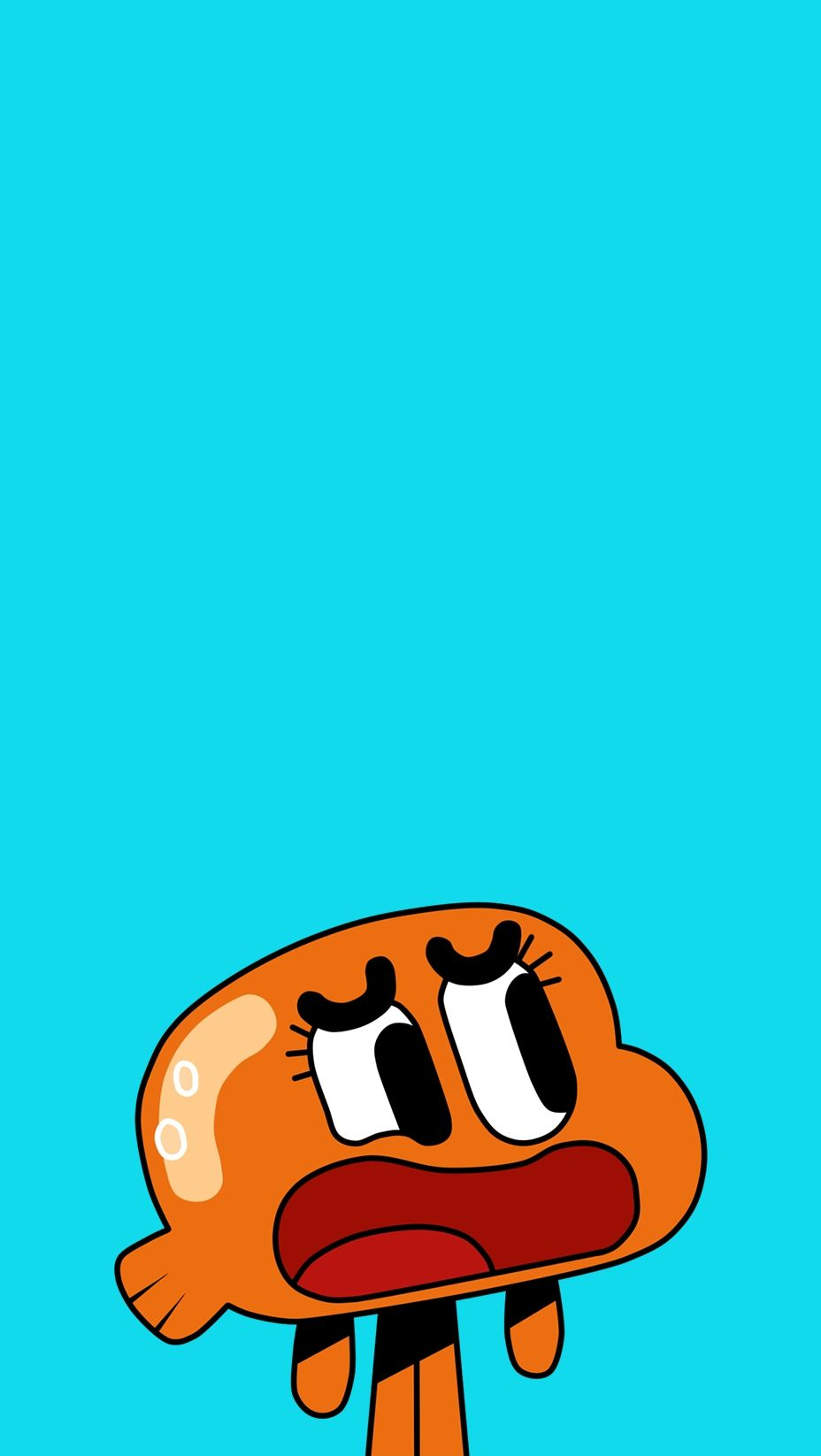 Gumball Wallpaper Darwin Wallpaper Gumball Hd Wallpapers Within