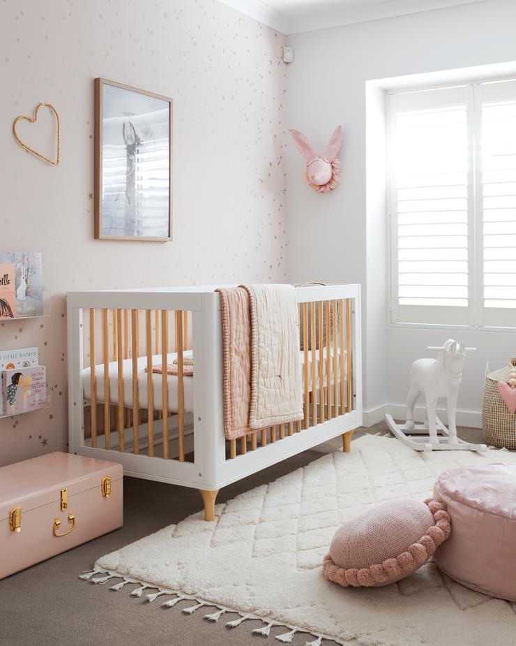 Minimalist Nursery Bedroom Furniture Design Ideas 5606: Pin On Bb
