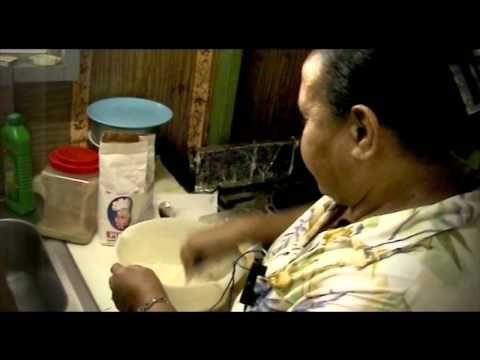Johnnie Cake Recipe Youtube Recetas De Cocina Recetas Cocinas