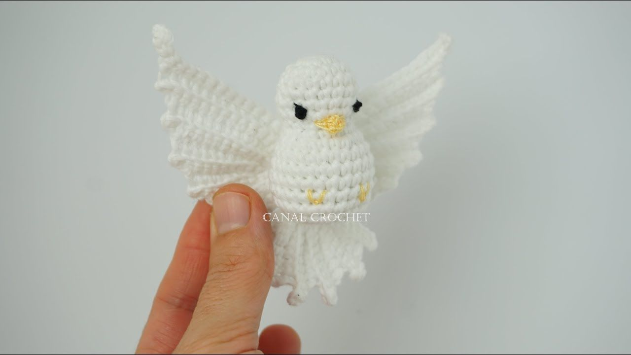 Schema ghiacciolo amigurumi - Video Tutorial | Regali uncinetto ... | 720x1280