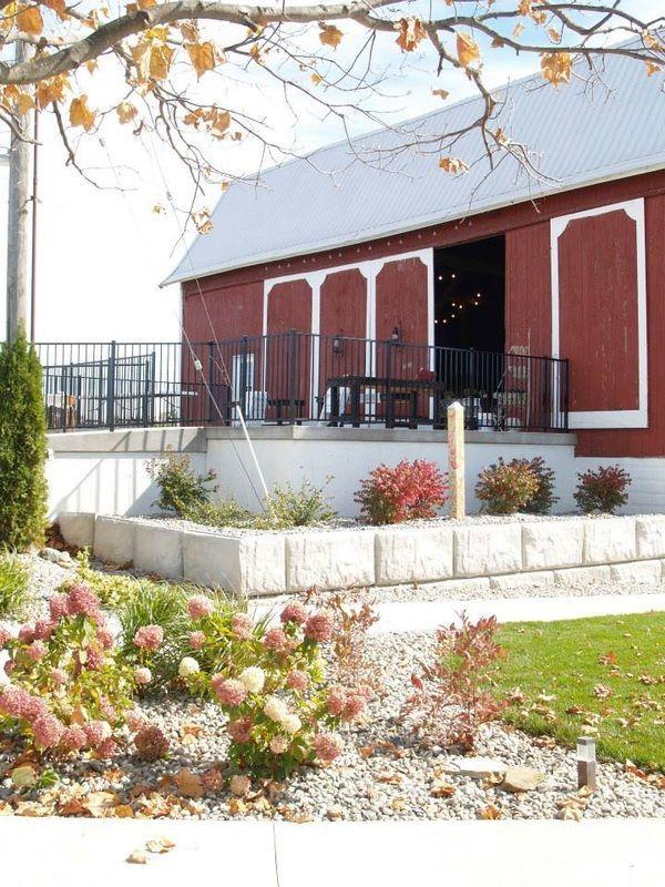 Barn Wedding Venues in Michigan Michigan wedding venues