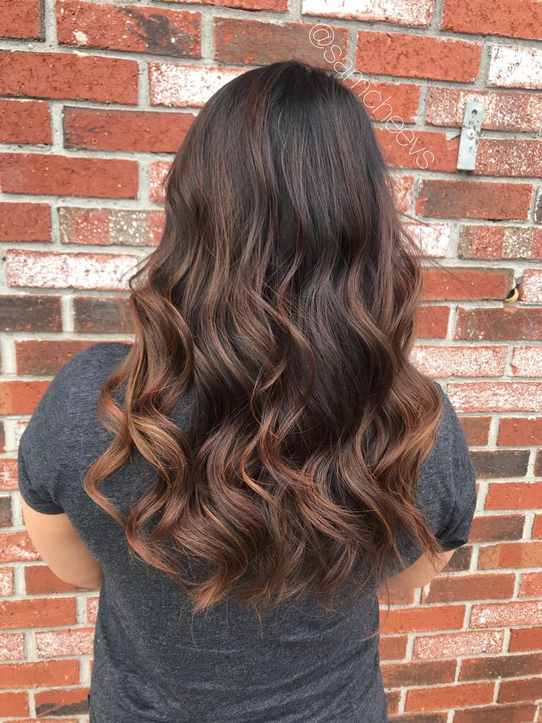 Color For Black Hair Hair Color For Black Hair Brown Curly Hair Black Natural Hairstyles