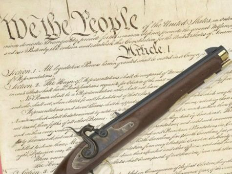 Americans Rise Up And Push Back Against Dems'Assault on the 2nd Amendment