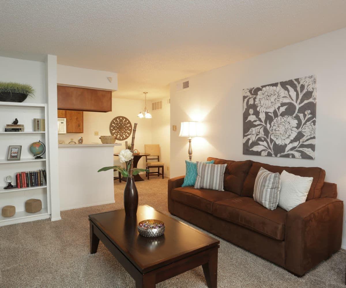 Doubletree Apartments El Paso Tx 79912 Di 2020 Dengan Gambar