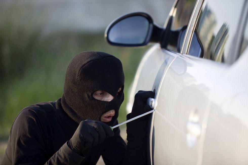 Protection de la voiture contre le vol