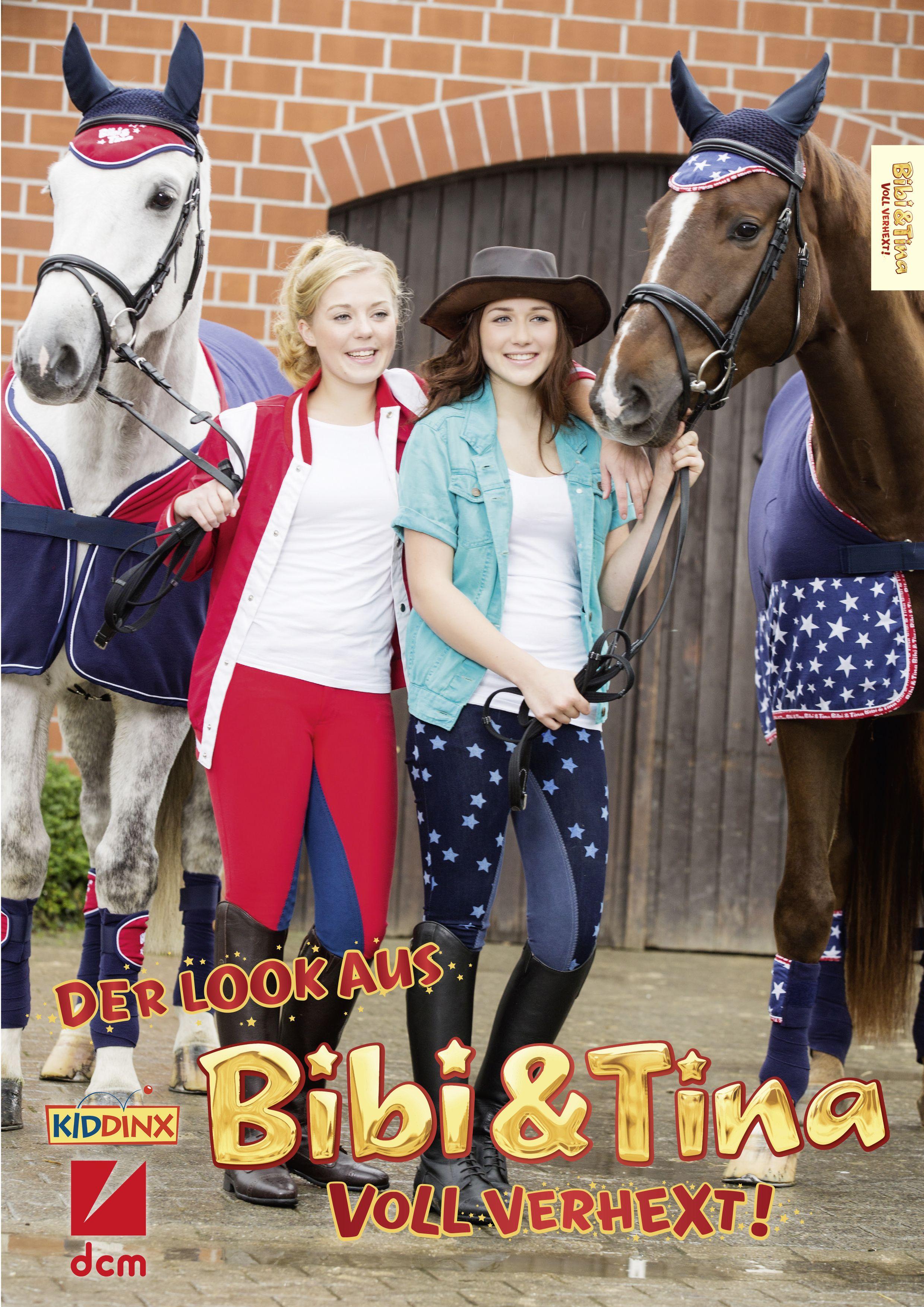 Die neue Bibi&Tina Kollektion 2015/2016 ist in Ihrem Reitsportfachgeschäft oder auf www.hkm-sports.eu erhältlich  #hkm #reitmode #kinderreithosen #kinderreitbekleidung #equestriankids #equestrian #equestrians #horsebackriding #horses #kids #bibi #tina #bibi&tina #bibiundtina #reitsport #saddlepad #hkmsportsequipment #reitsportmode #reiter #reithelm #hkmbasics #collectiondynamic #fallwinter #herbstwinter #hkmkatalog #breeches #ridingfashion #hkmflyer