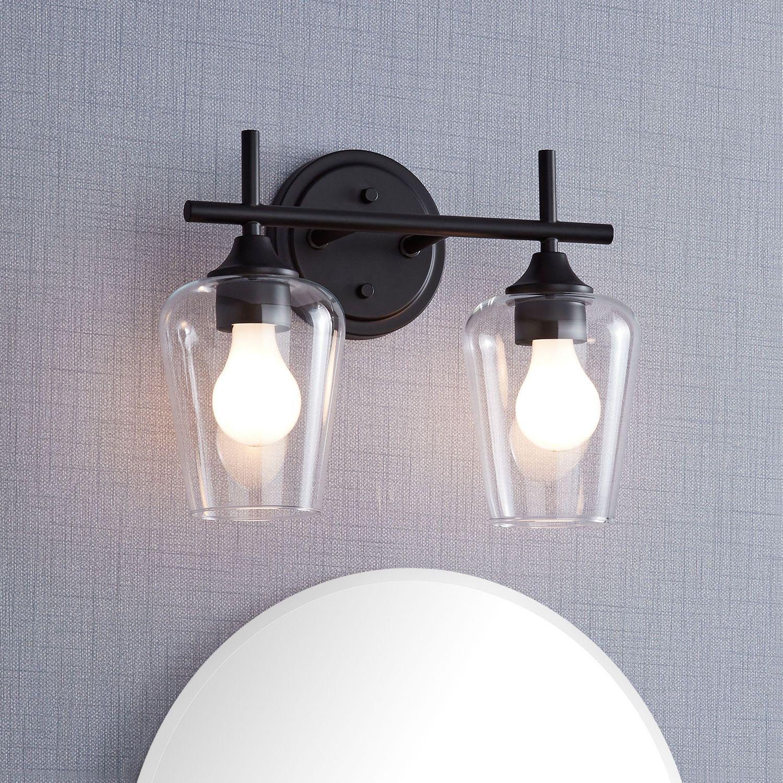 Ashford 2 Light Vanity Light 2 Light Vanity Lights Bathroom Vanity Lighting Lighting Bathroom Vanity Lighting Vanity Lighting Light
