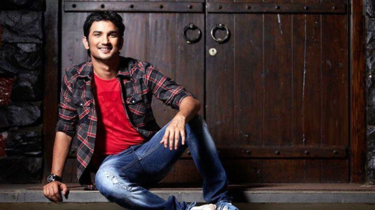 Bollywood actor Sushant Singh Rajput commits suicide in his Bandra home