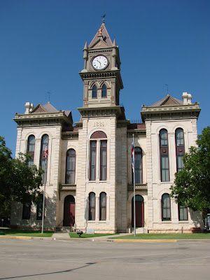 courthouses---Meridian, TX | Courthouse, Texas places, Texas