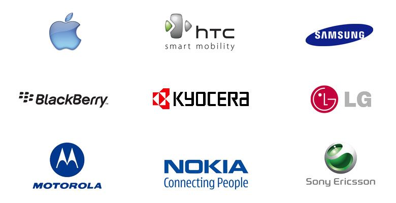 Best Cell Phone Brands
