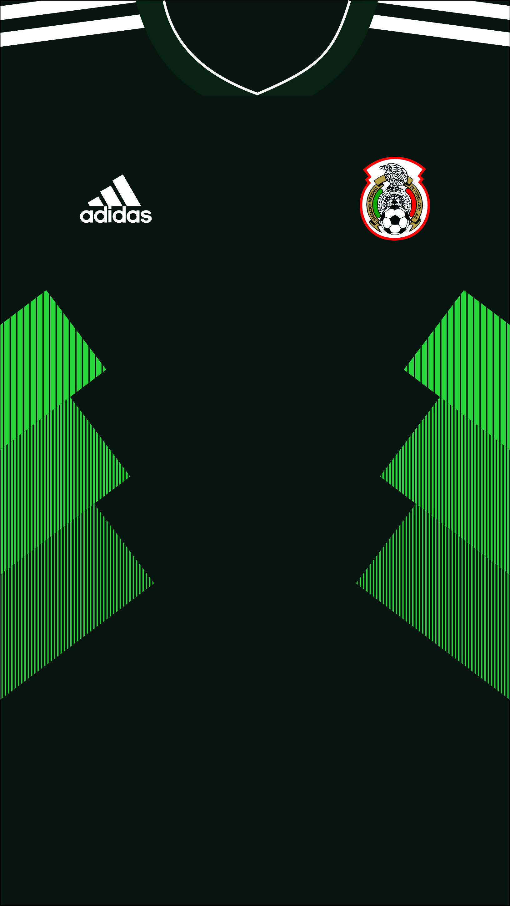 WC 2018  Mexico Home  c6898d0007dd0