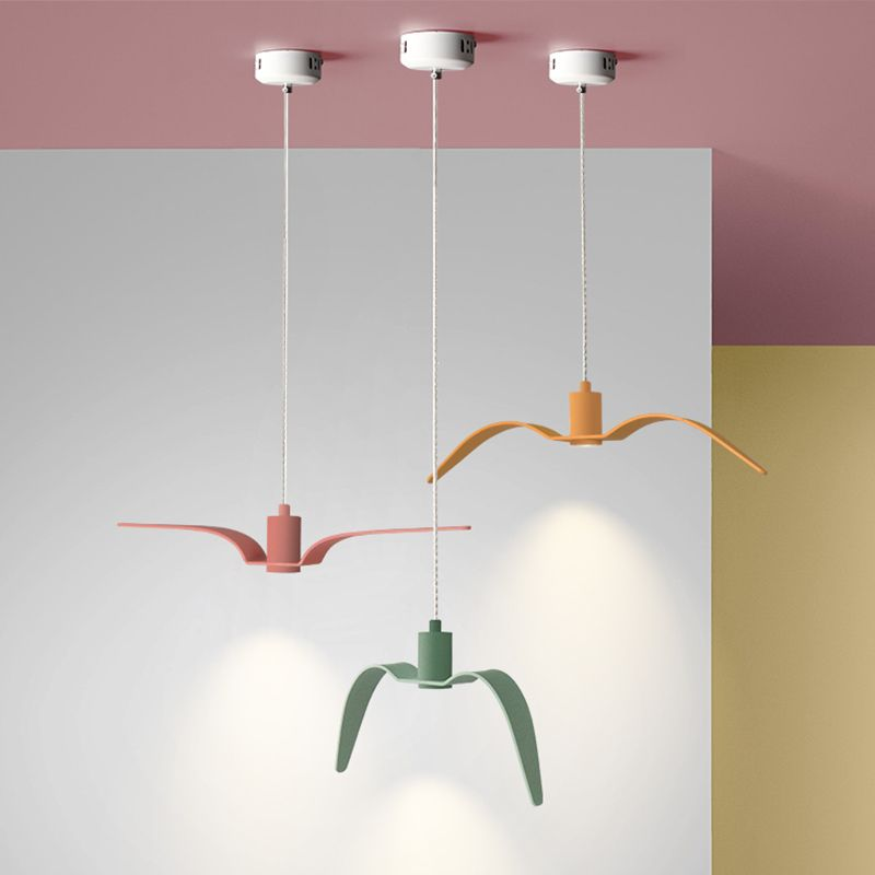 Modern Fancy Suspension Hanging Light Christmas Children Room