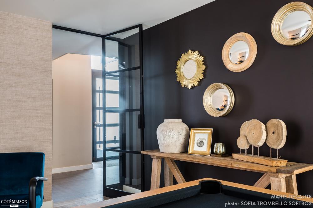 Transformation D Une Maison Dans Le Brabant Wallon Marie Degaute Cote Maison Maison Belge Interieur Design Maison