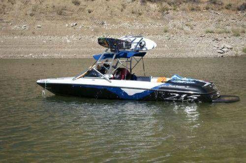 En venta de Ocasión Sanger V215 wakeboard de 2008