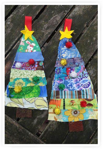Kerst Knutselen Voor Kinderen Ideetjes Kerstmarkt Kerst