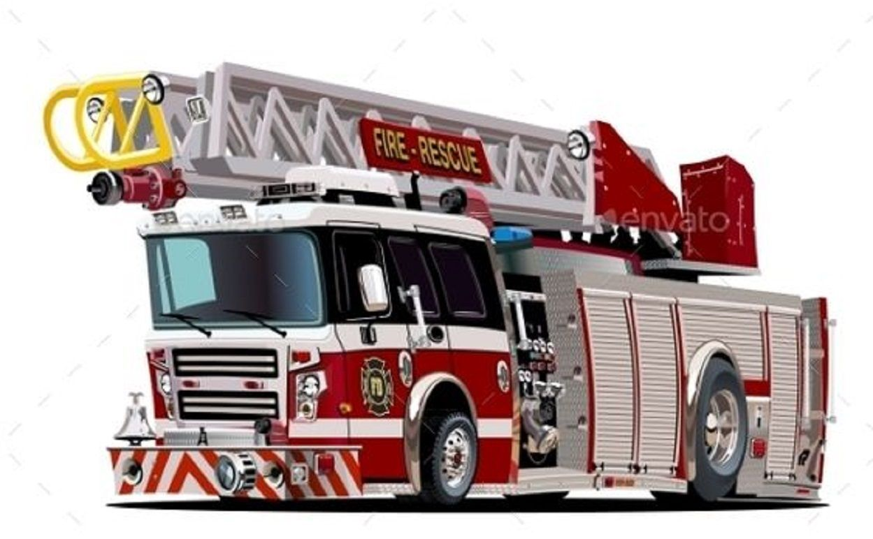 Pin By Aj Paul On Fire Apparatus Artwork With Images Fire