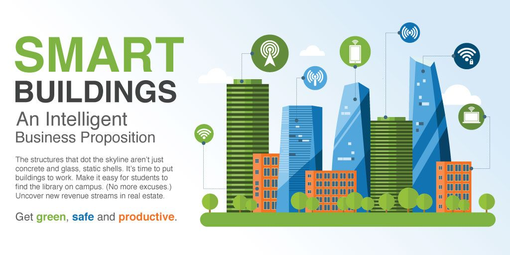 Honeywell Infographic Cover 1024x512 Smart Building Signs Youre In Love Refrigeration And Air Conditioning