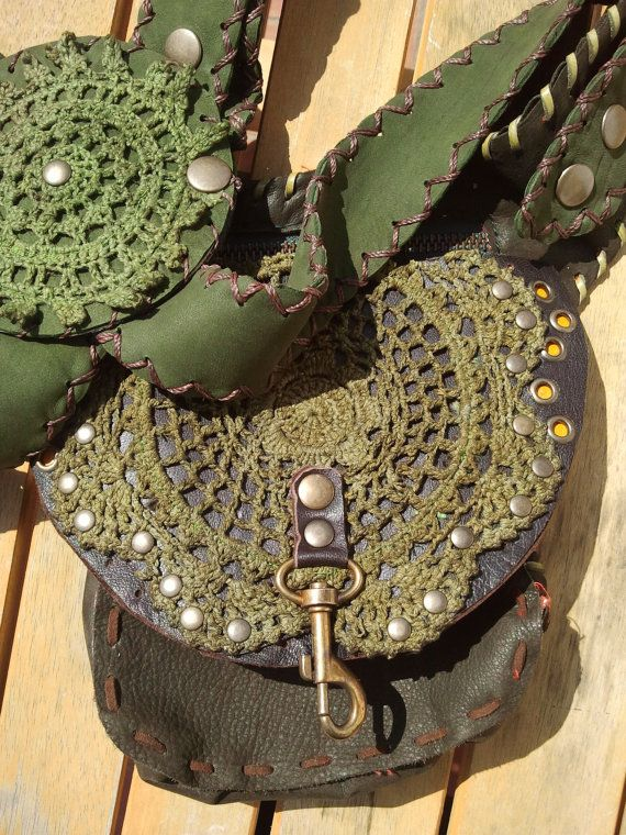 Lovely purse.    TximeletaCreations on etsy