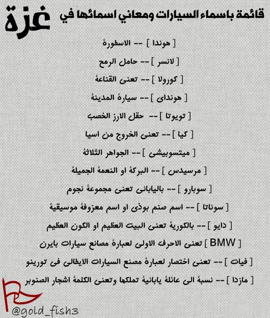 معاني أسماء السيارات في غزة Words Word Search Puzzle Math