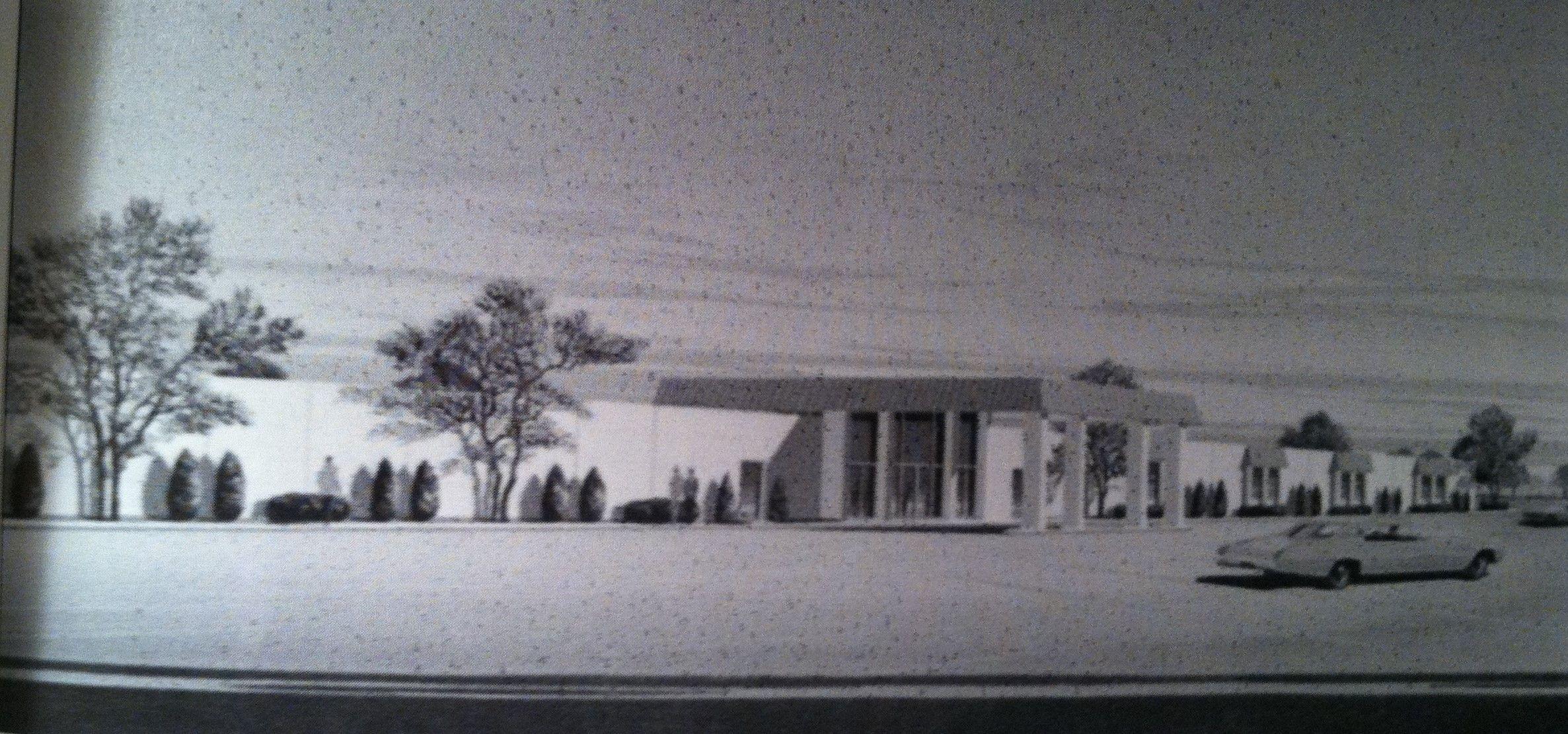 Westgate Hospital and Medical Center at 4405 North Interstate 35
