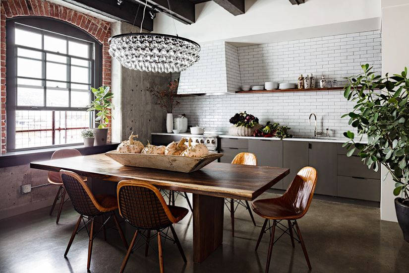 Your Guide to Creating An Open-Plan Kitchen Open plan kitchen