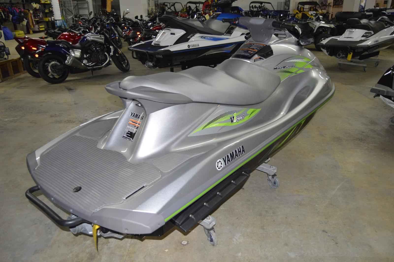 New 2016 Yamaha V1 Sport Jet Skis For Sale In Florida Fl 2016 Yamaha V1 Sport Skis For Sale Jet Ski Yamaha Jetski