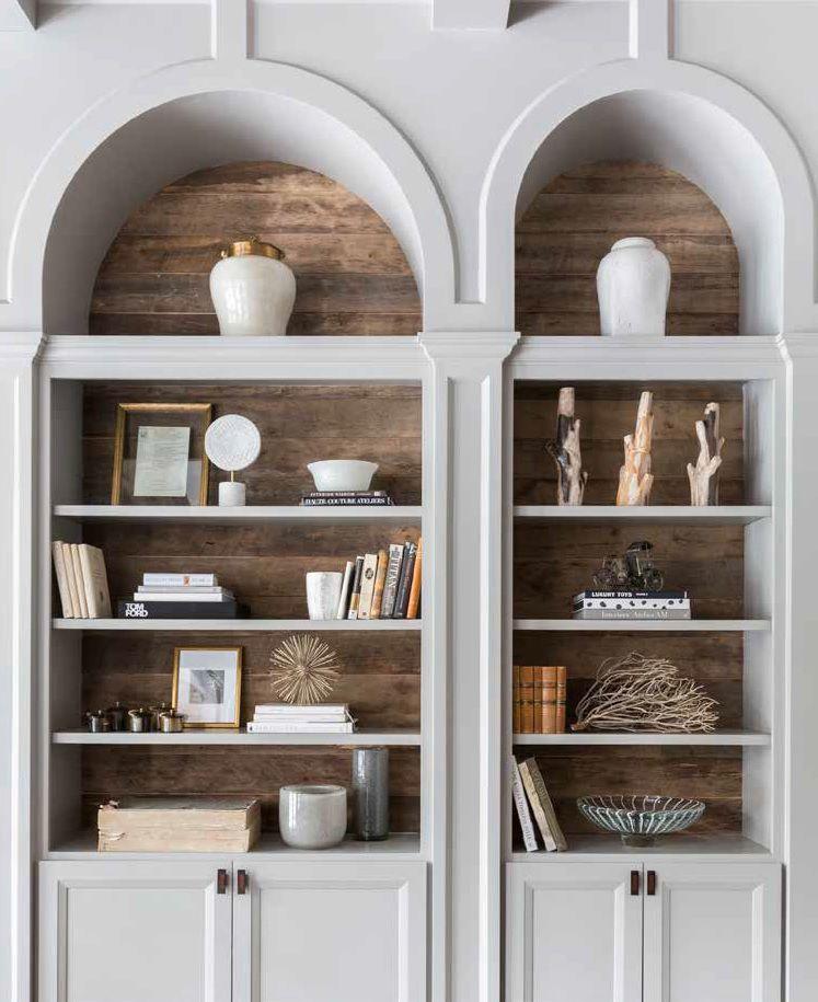 Photo of Shelf Styling 101 – Marie Flanigan Interiors