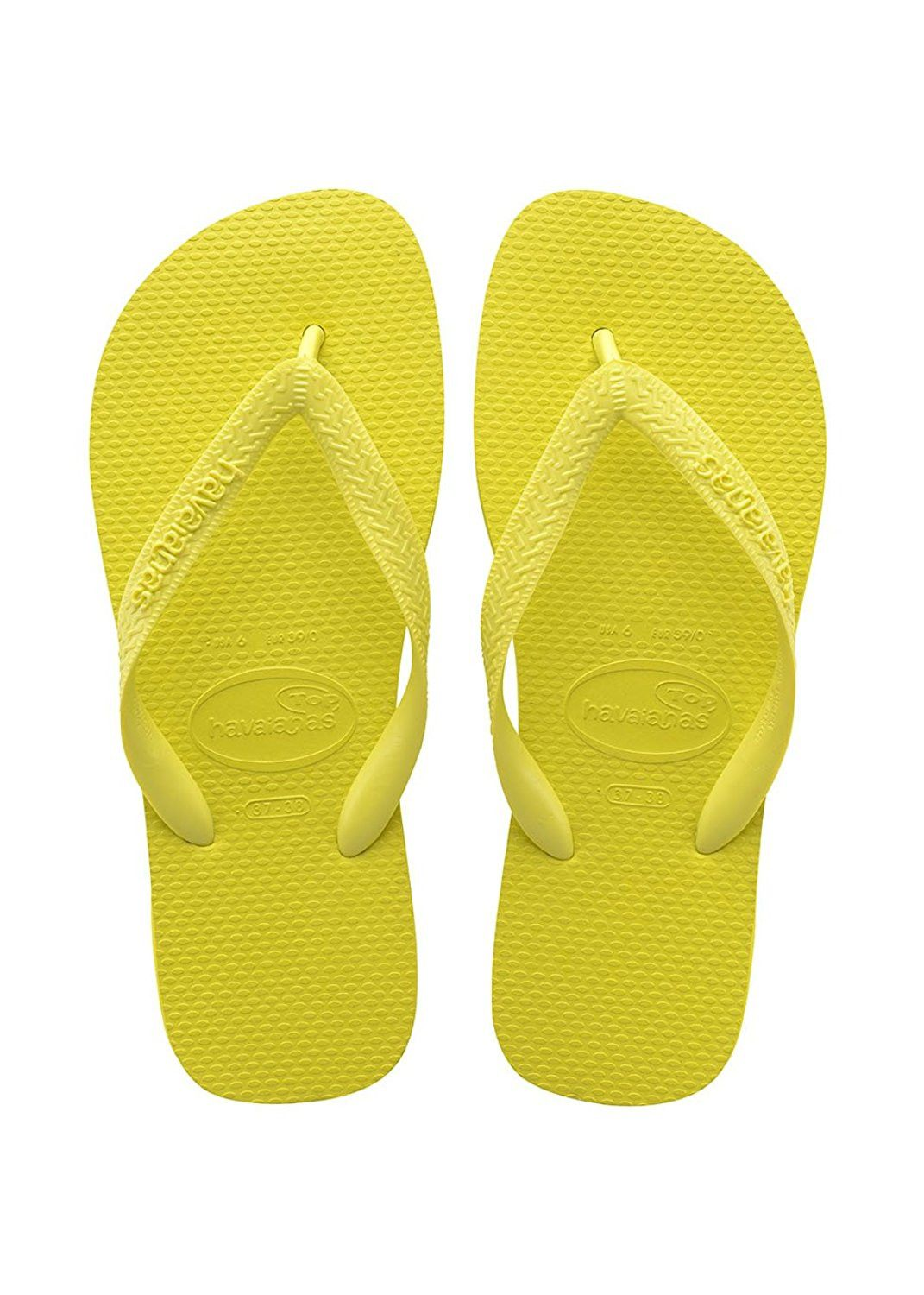 7ec37c3e1 Havaianas Top Citrus Yellow Flip Flops Price From   14.62 https   www.
