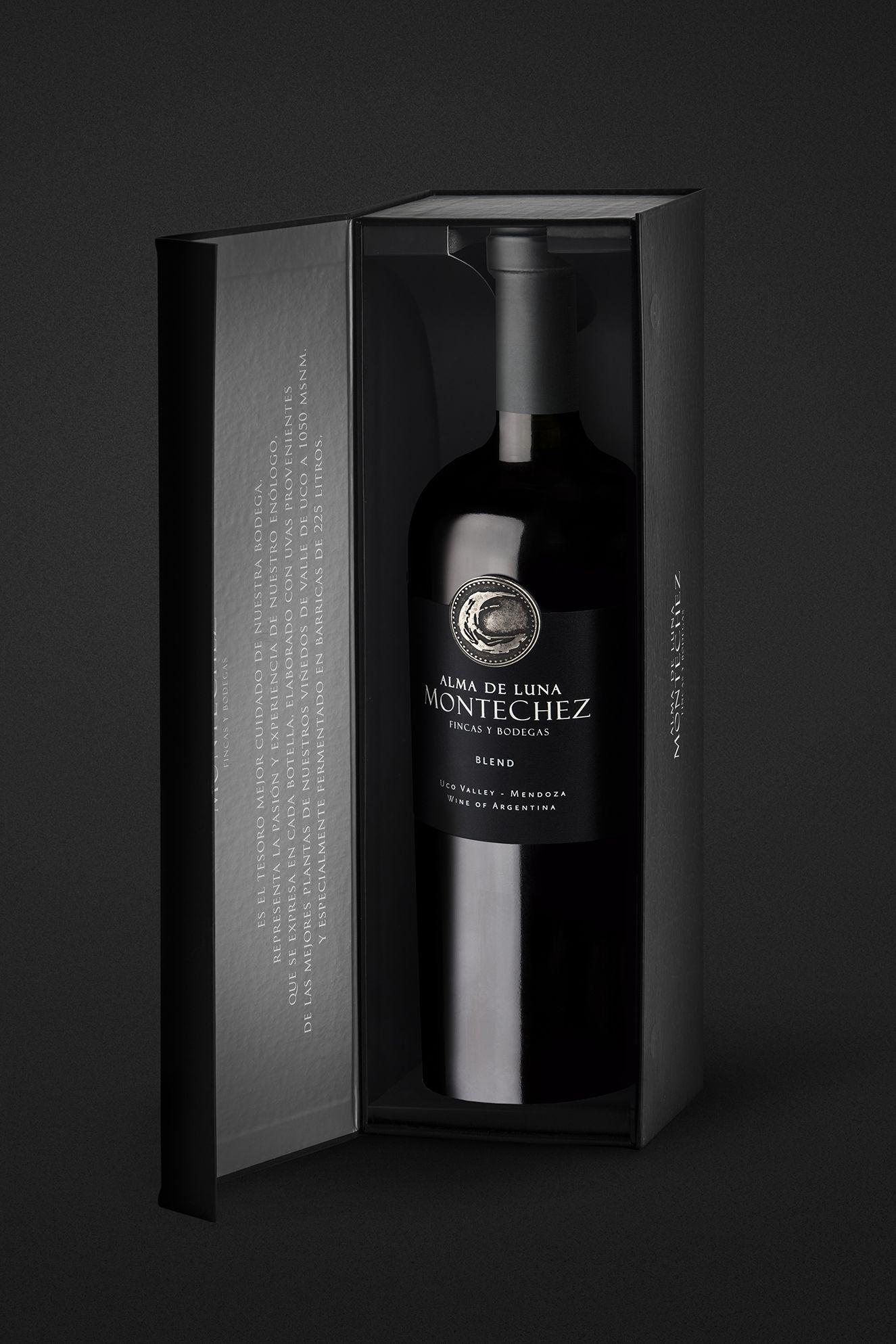 Caliptra Diseño Y Marketing Para Empresas Bodegas De Vino Etiquetas De Vino Envasado De Vino