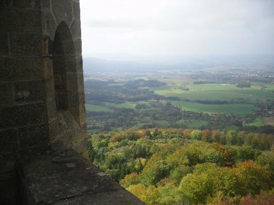 Beautiful View Hohenzollern Castle Trip Advisor Castle