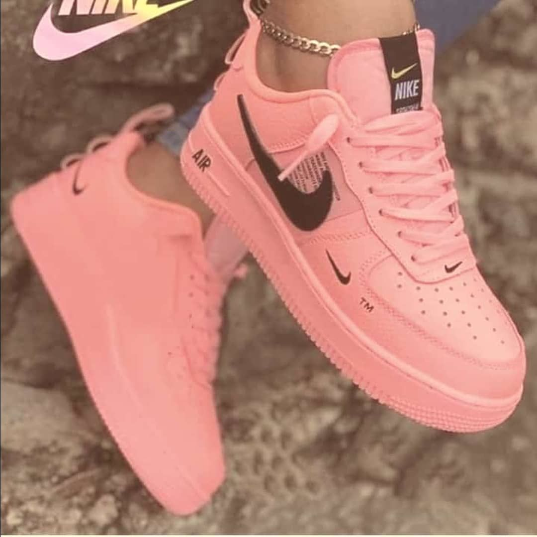 Available now. immediate purchase nike airforce for women's
