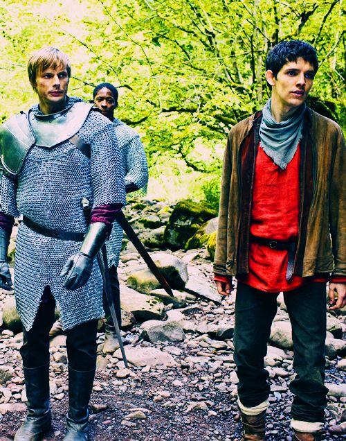 King, Knight, Sorcerer