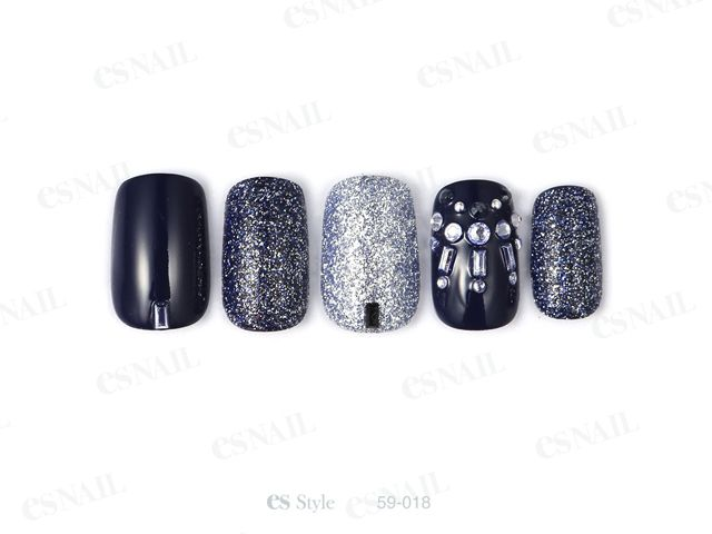 Nail Collection 59-018