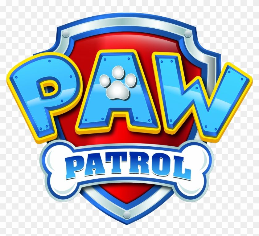 Find Hd Paw Patrol Logo Free Paw Patrol Logo Hd Png Download To Search And Download More Paw Patrol Printables Paw Patrol Printables Free Paw Patrol Badge