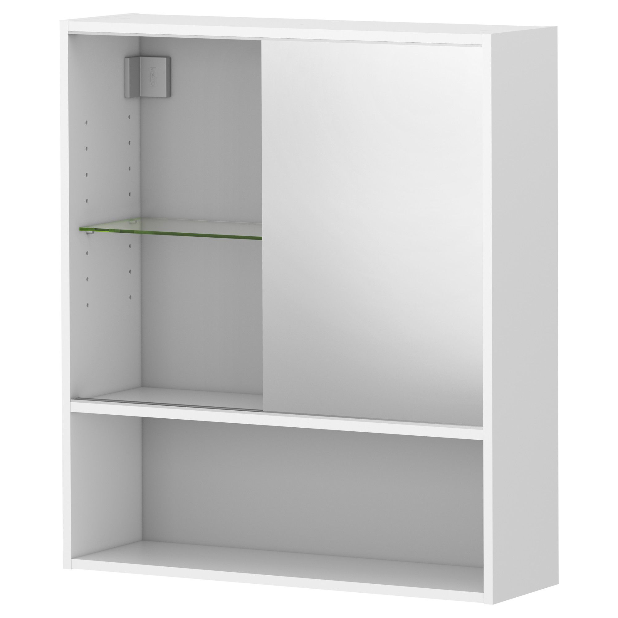 $30 - We could do this on the cheap??? FULLEN Mirror cabinet - IKEA ...